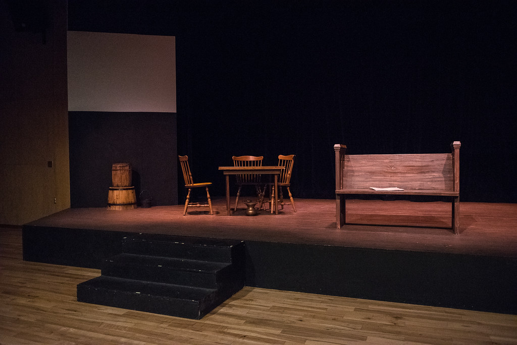 Playwrights Festival - 2017