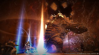 Final Fantasy XIV   by PlayStation Europe