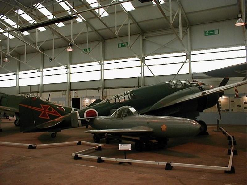 Mitsubishi Ki-46III 1