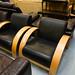 Brentwood framed armchair E80 each