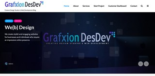 visit-grafxion-blog | by grafxiondesign