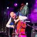 "Showcase-kontsert: Neli kontrabassi, Marie Vaigla & Raul Vaigla, Kirke Karja Quintet ""Earcut"""