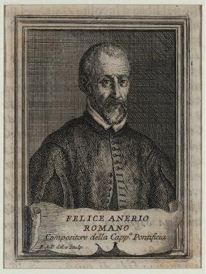 Felice Anerio