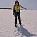 Randall crossing a snow field by randallvangurchom