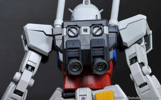 MG RX-78-2 Gundam Ver 3 39