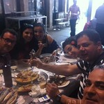 SEMES Santiago 2013, Mercado 19