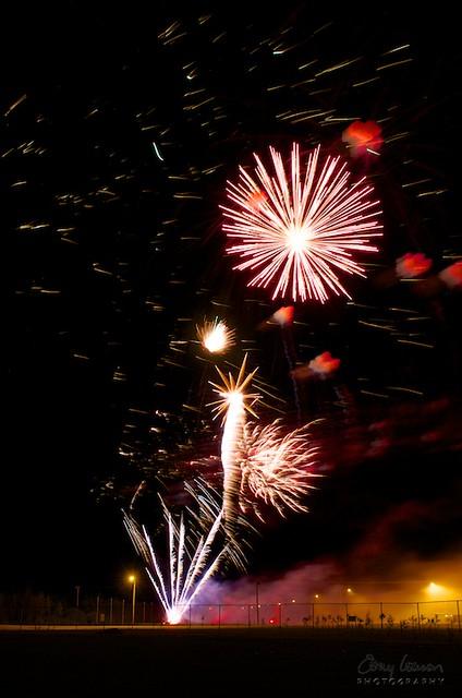 Fireworks 2013 92