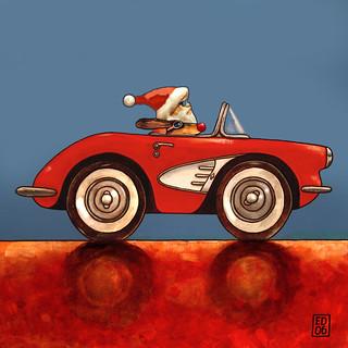 802 corvette claus | by edartr