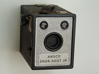 Ansco Shur-Shot Jr. | by TAZMPictures