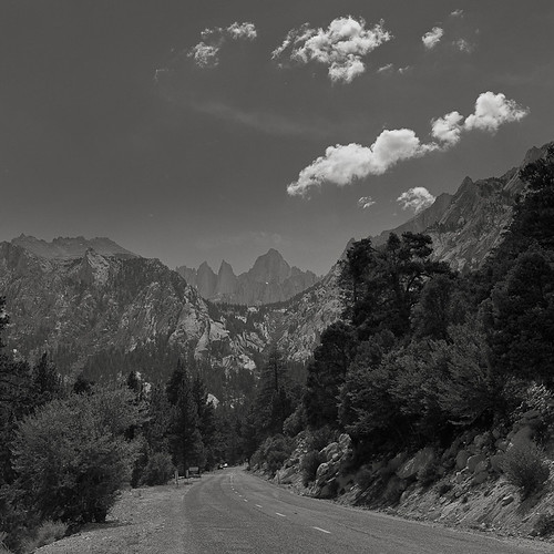 Mount Whitney | by Timo Kirkkala