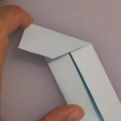 วิธีพับกระดาษเป็นรูปกล่อง 008