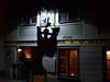 Domažlice – vánoční večerní nálada – krčma U Meluzíny, foto: Petr Nejedlý