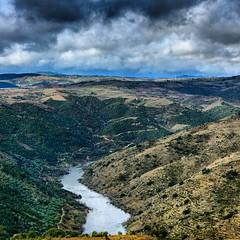 Los Arribes del Duero. Villarino de los Aires