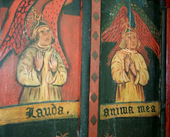 lauda, anima mea - early 20th Century