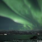 Viajefilos en Tromso, Auroras Boreales 018