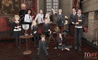 Gryffindor House Picture | by Hogwarts Mischief Managed