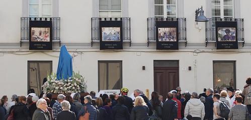 Processione dei Santi Misteri   by cristianocani