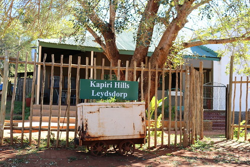 southafrica südafrika suidafrika leydsdorp limpopo mining