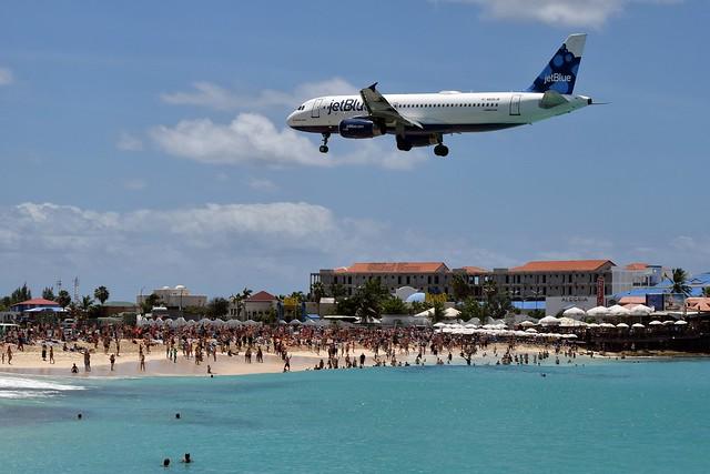 Sint Maarten 19th April 2017
