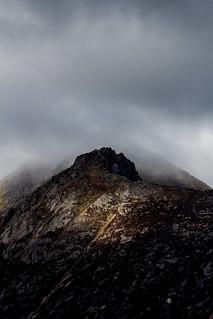 Caisteal Abhail (Isle of Arran)