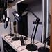 Desk lamp E6 several in stock