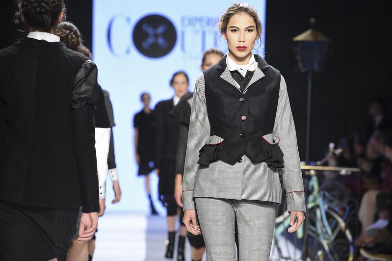 Pasarela Experimental Couture