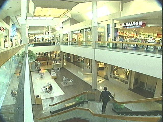 North Hills Mall of Raleigh, NC