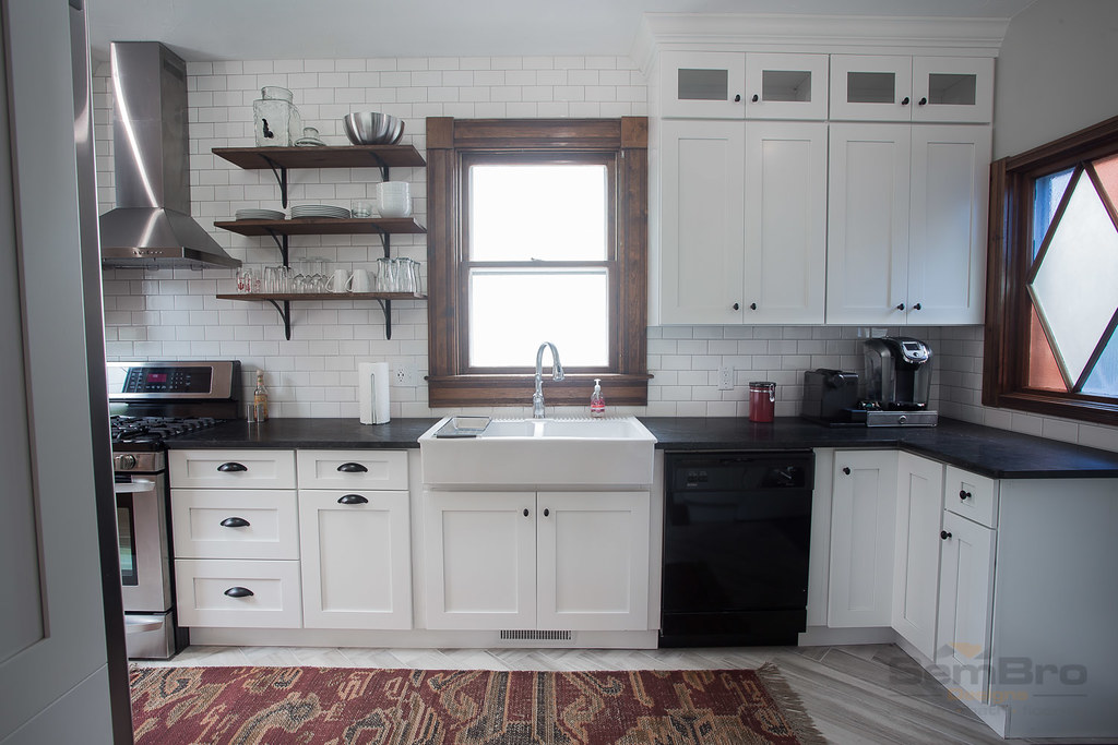 Renovation Doula Columbus Kitchen Blogged 5 2 17 Www Goh Flickr