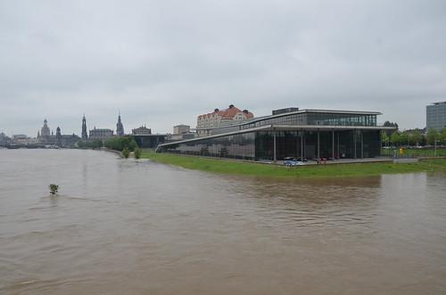 9021996145 f106656727 Elbehochwasser   Juni 2013
