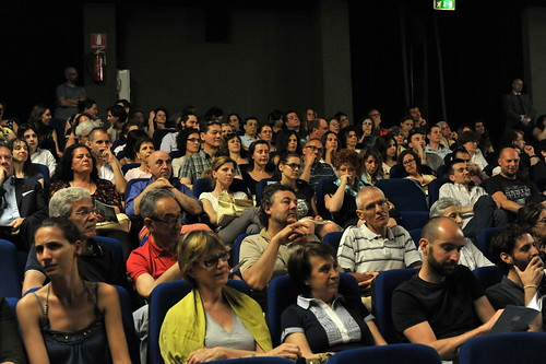 Cinelatino 2013
