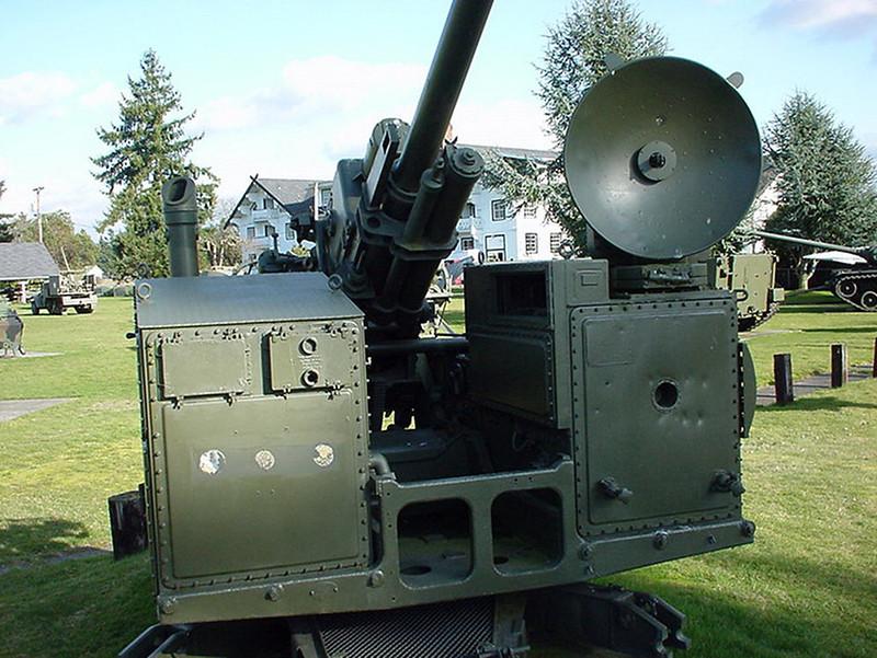 75mm M51 Skysweeper (10)