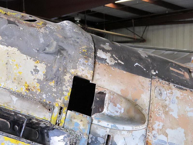 Messerschmitt Bf-109E-7 (4)