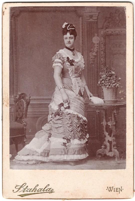 Bécsi lédi - Wiener Dame