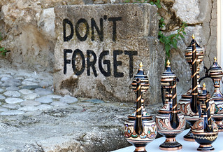 Bosnia and Herzegovina-02252 - Don't Forget - PLEASE | by archer10 (Dennis)