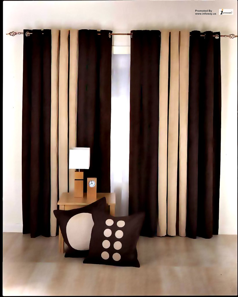classic living room curtain design | classic living room cur… | Flickr