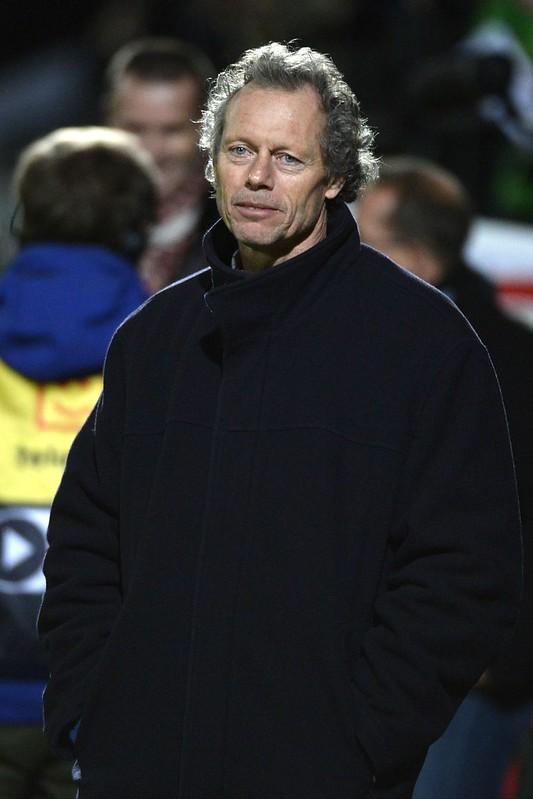 Lokeren - Club Brugge (24 november 2013)