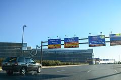 Aeropuerto Internacional de Memphis
