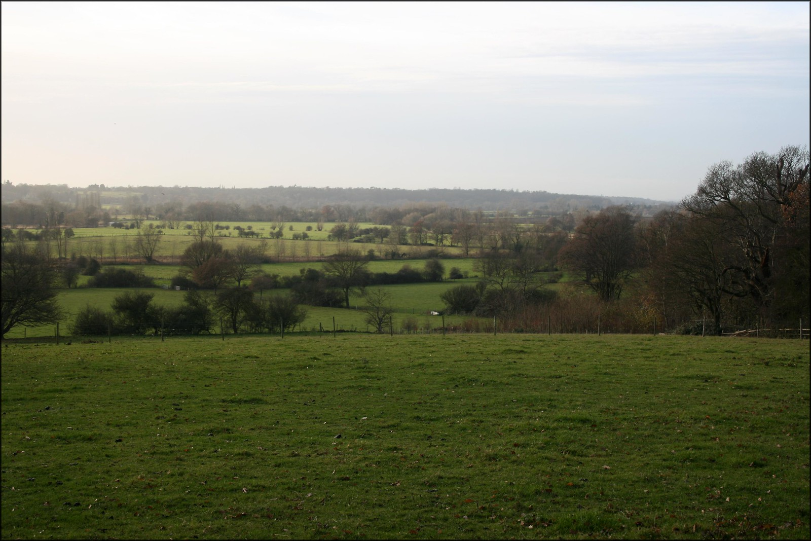 The Stour Valley