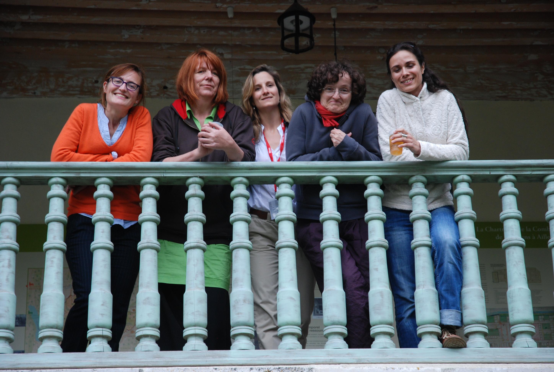 Rencontres littéraires 2013 © M. Chocquet - Fondation Facim, 2013 (169)