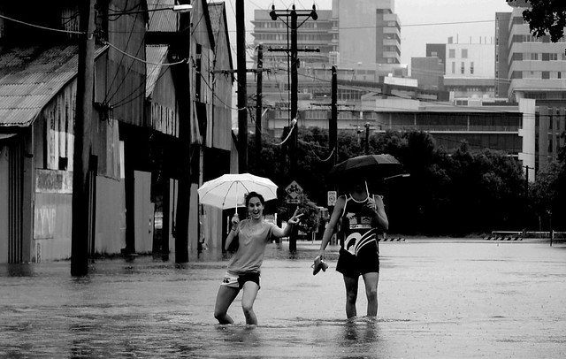 Brisbane Flood 2011