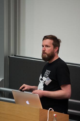 Oliver Haase-Lobinger   by webkongress