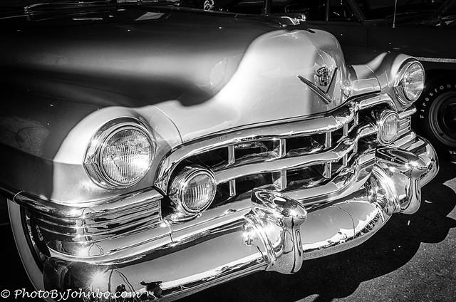 Cadillac Classic-1