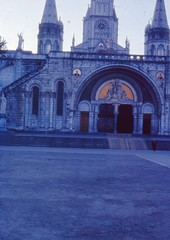 Basílica de Lourdes - Lourdes Basilica