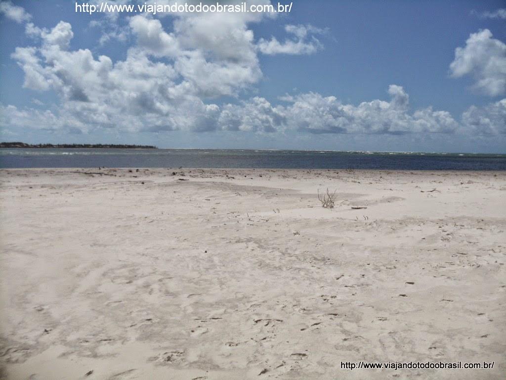 Jandaíra - Ilha da Sogra (Mangue Seco)