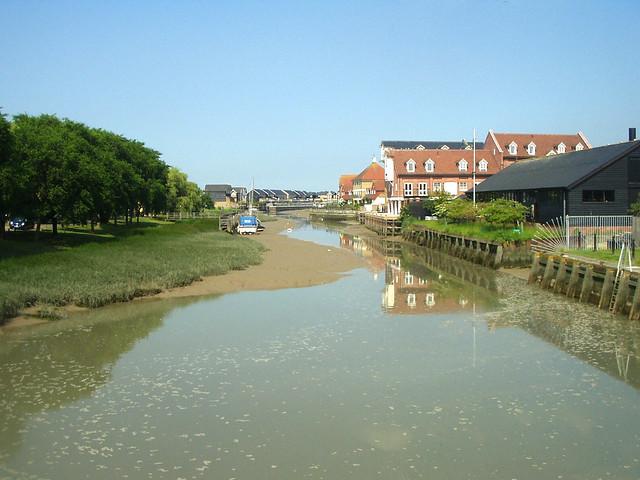 Faversham Creek