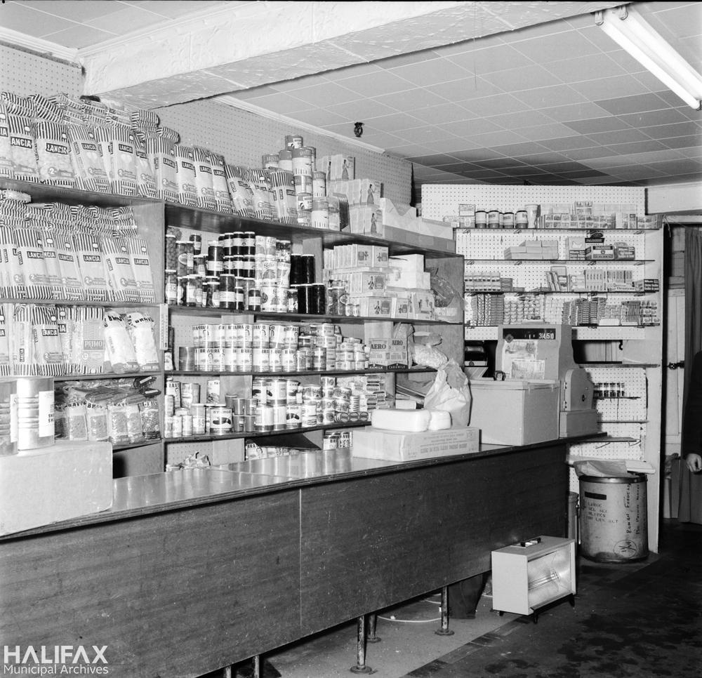 1890 Barrington St., Roman Foods