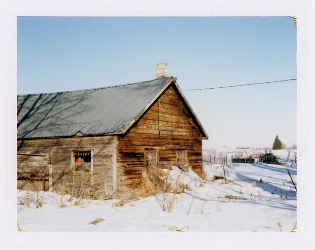 [04_17_2017] Farm House - Rexburg, Idaho