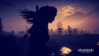 Horizon Zero Dawn Photo Mode: Ladyriven | by PlayStation.Blog