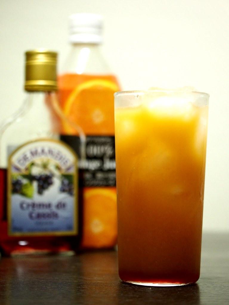 カシスオレンジ Cassis Orange Uka0310 Flickr