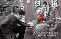 love moments of bangladeshi wedding photography